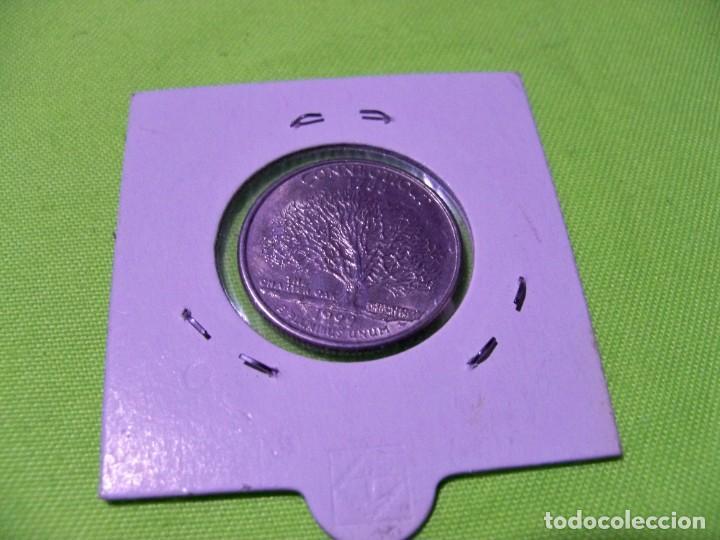 Monedas antiguas de América: QUARTER DOLAR ESTADOS UNIDOS 1999 - Foto 3 - 236843200