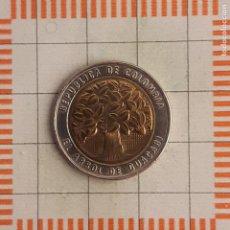 Monete antiche di America: 500 PESOS, COLOMBIA. 1994. (KM#286).. Lote 241423210