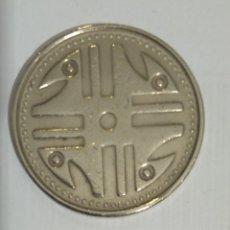 Monete antiche di America: COLOMBIA 200 PESOS 1994. Lote 242354210