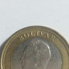 Monedas antiguas de América: MONEDA DE VENEZUELA 1 BOLIVAR. Lote 243492685