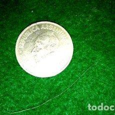 Monedas antiguas de América: MONEDA DE 2 JORGE LUIS BORGES 1899 1999. Lote 244100455
