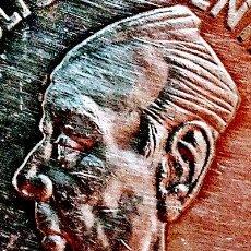 Monedas antiguas de América: MONEDA 2 PESOS ARGENTINA JORGE LUIS BORGES. Lote 244268765