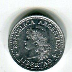 Monedas antiguas de América: ARGENTINA 1 CENTAVO AÑO 1974 - S -. Lote 246039860