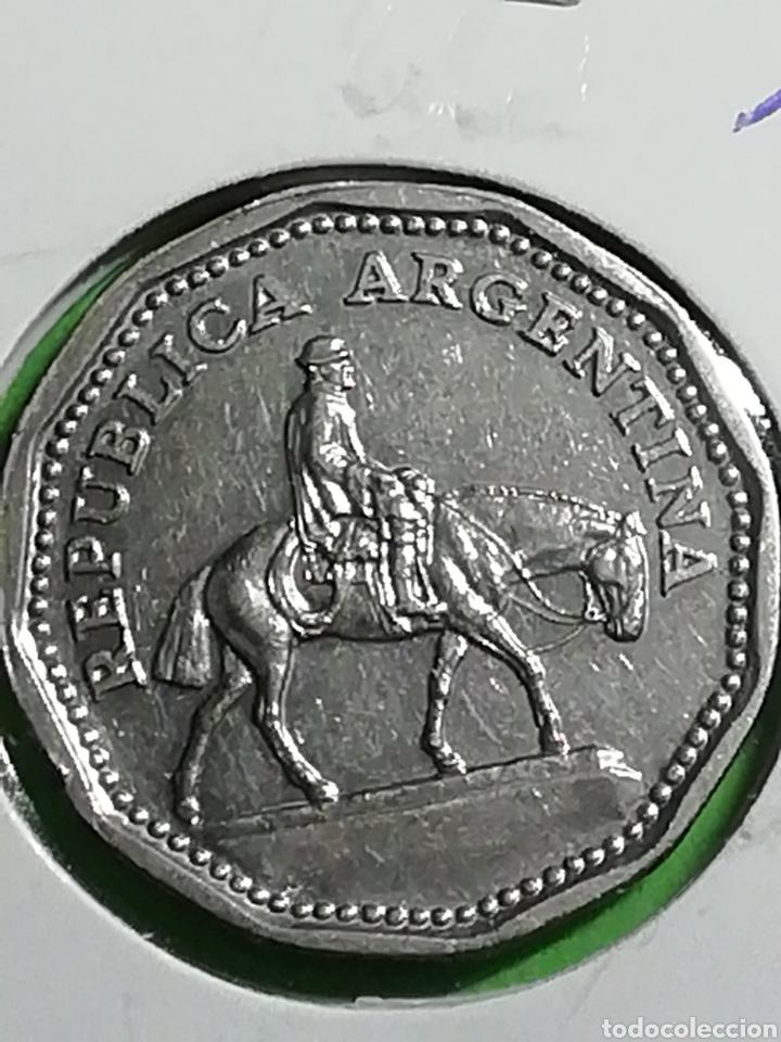 ARGENTINA. 10 PESOS DE 1963. MBC. (Numismática - Extranjeras - América)