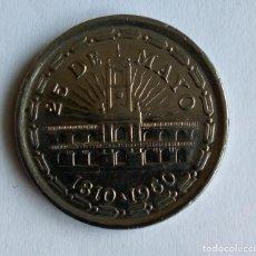 Monete antiche di America: ARGENTINA 1 PESO 1966 REVOLUCIÓN DE MAYO. Lote 278229528