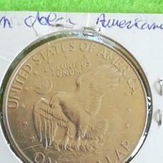 Monedas antiguas de América: UN DÓLAR AMERICANO DE 1972.. PRECIOSA MONEDA.. Lote 252229535