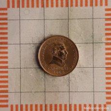 Monete antiche di America: 1 PESO, URUGUAY. 1968 . (KM#49).. Lote 254427010