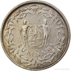 Monedas antiguas de América: MONEDA, SURINAM, 10 CENTS, 1979, MBC, COBRE - NÍQUEL, KM:13. Lote 254671435