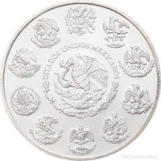 Monedas antiguas de América: MONEDA, MÉXICO, LIBERTAD, ONZA, TROY OUNCE OF SILVER, 2012, BULLION, FDC, PLATA. Lote 254676540