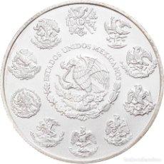 Monedas antiguas de América: MONEDA, MÉXICO, LIBERTAD, ONZA, TROY OUNCE OF SILVER, 2012, BULLION, SC, PLATA. Lote 254681570