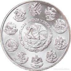Monedas antiguas de América: MONEDA, MÉXICO, LIBERTAD, ONZA, TROY OUNCE OF SILVER, 2009, BULLION, SC, PLATA. Lote 254690985