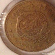 Monedas antiguas de América: 50 COLONES 1999. Lote 254692890