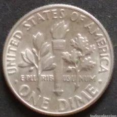 Monedas antiguas de América: MONEDA - EEUU / ESTADOS UNIDOS / USA 1 DIME 1979 D - ENVIO GRATIS A PARTIR DE 35€. Lote 257500910