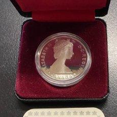 Monedas antiguas de América: CANADÁ, MONEDA DE 1 DOLAR DEL AÑO 1985. Lote 258263720