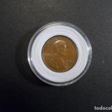 Monedas antiguas de América: ONE CENT DE BRONCE. UNITED STATES OF AMERICA. AÑOS 1981. B.C.. Lote 260346235
