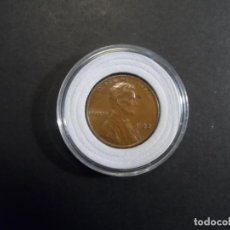 Monedas antiguas de América: ONE CENT DE BRONCE. UNITED STATES OF AMERICA. AÑOS 1982. B.C.. Lote 262102630