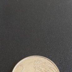 Monedas antiguas de América: MONEDA ARGENTINA AÑO 2010 CONMEMORATIVA DEL BANCO CENTRAL !!!. Lote 267654274