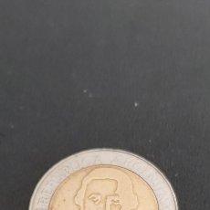 Monedas antiguas de América: MONEDA ARGENTINA AÑO 2001 CONMEMORATIVA URQUIZA 200 AÑOS. Lote 267656439