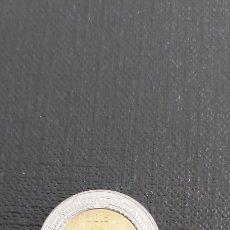Monedas antiguas de América: MONEDA DE MEXICO AÑO 2015. Lote 267657879