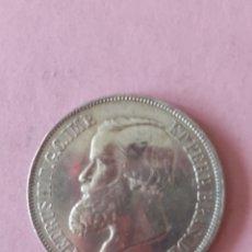 Monedas antiguas de América: 2000 REÍS BRASIL 1889. Lote 267820379