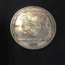 Monedas antiguas de América: NUEVOS PESOS (CARITA SONRIENTE). Lote 268716544