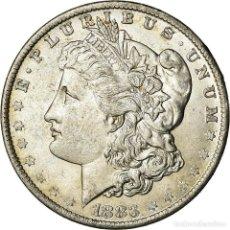 Monedas antiguas de América: [#783545] MONEDA, ESTADOS UNIDOS, MORGAN DOLLAR, DOLLAR, 1883, U.S. MINT, NEW ORLEANS. Lote 269179073
