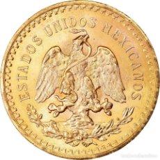 Monedas antiguas de América: [#891474] MONEDA, MÉXICO, 50 PESOS, 1945, MEXICO CITY, EBC+, ORO, KM:481. Lote 269179313
