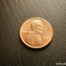 Monete antiche di America: USA 1 CENTAVO 1975. Lote 271873758