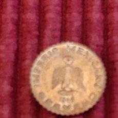 Monedas antiguas de América: MONEDA ORO 22 QUILATES H.G.E. Lote 275988708