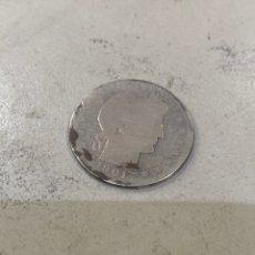 Monete antiche di America: MONEDA PLATA 1901 . VER FOTOS. Lote 276807353