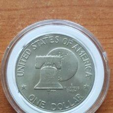 Monedas antiguas de América: DOLAR AMERICANO. Lote 277096583