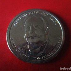 Monedas antiguas de América: ESTADOS UNIDOS. UN DOLAR 2013 D HAWARD TAFT. Lote 288616933
