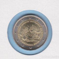 Monedas antiguas de América: MONEDAS - PORTUGAL 2 EURO 2018 JARDIN BOTANICO (SC). Lote 289517993