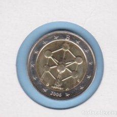 Monedas antiguas de América: MONEDAS - BELGICA - 2 EURO 2006 ATOMIUM - (SC). Lote 289519253