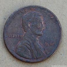 Monedas antiguas de América: ESTADOS UNIDOS 1 CENT 1984. Lote 290862963