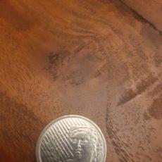 Monedas antiguas de América: 50 CENTAVOS 1994 BRASIL. Lote 293295408