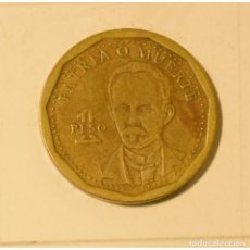 Monedas antiguas de América: MO347-14 CUBA 2014 JOSE MARTI. Lote 293383423