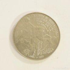 Monedas antiguas de América: MO272 CUBA 1989 BASTILLE. Lote 293383853