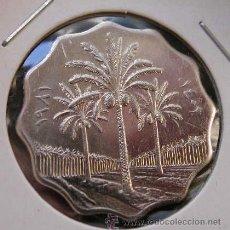 Monedas antiguas de Asia: IRAK IRAQ - 10 FILS - 1981. Lote 28375984