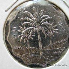 Monedas antiguas de Asia: IRAK IRAQ - 10 FILS - 1981. Lote 28376244