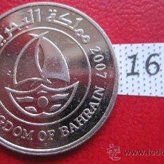 Monedas antiguas de Asia: BAHREIN 50 FILS 2007 . Lote 28233719