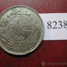 Monedas antiguas de Asia: TURQUIA , IMPERIO OTOMANO , 10 PARA , 1327 /6....1914 TURKIA. Lote 31326984