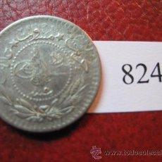 Monedas antiguas de Asia: TURQUIA , IMPERIO OTOMANO , 5 PARA , 1327 /5....1913 TURKIA. Lote 31327103