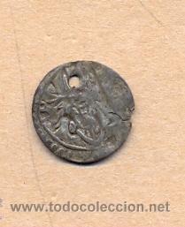 Monedas antiguas de Asia: MONEDA 308 - IMPERIO OTOMANO - PARA - PLATA - SOBRE 1800 - MACUQUINA - Ottoman Empire - PARA - SILV - Foto 2 - 35586870