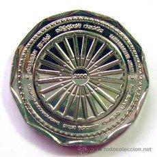 Monedas antiguas de Asia: MONEDAS DEL MUNDO . SRI LANKA . 10 RUPEES 2011 . SIN CIRCULAR. Lote 37233876