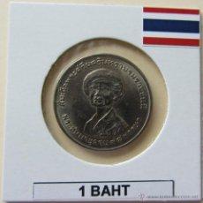 Monedas antiguas de Asia: TAILANDIA 1 BAHT 1975. KM. Y197. Lote 45708234