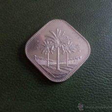 Monedas antiguas de Asia: A112 - IRAK 500 FILS 1982. Lote 48701010