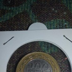 Monedas antiguas de Asia: BAHRAIN BAHREIN.100 FILS 2000. Lote 54999370