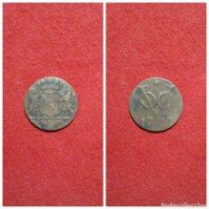 Monedas antiguas de Asia: SHIPWRECK COAST OF PHILIPPINES COLONY VOC 1790 RARE RRR. Lote 69519057