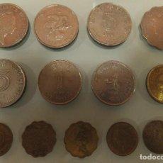 Monedas antiguas de Asia: HONG KONG (GBR). Lote 71093681